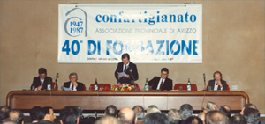 Quarantesimo 1987