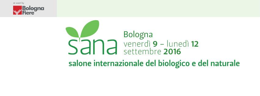 Confartigianato al sana di bologna dal 9 al 12 settembre for Sana bologna 2016