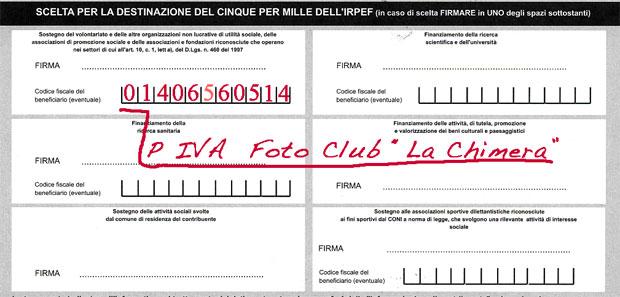 Bollettino fotoclub