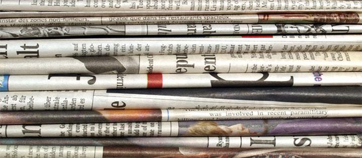 Rassegna stampa della Confartigianato imprese Arezzo