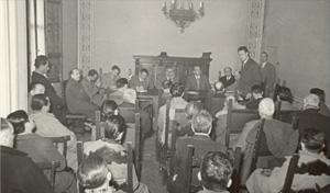 Assemblea 1951