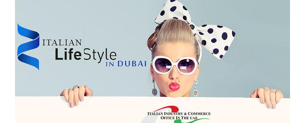 Italian Lifestyle in Dubai. A Ottobre la Moda di Confartigianato nel Golfo