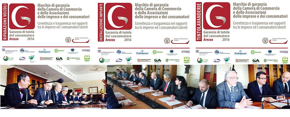 Marchio di garanzia. Torna il progetto di trasparenza nei rapporti tra PMI e Clienti