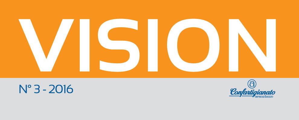 Vision n.3 - 2016