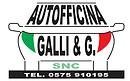AUTOFFICINA GALLI G. SNC