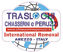 CHIASSERINI & PERUZZI DI PERUZZI ROBERTO TRASLOCHI