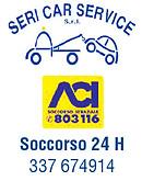 SERI CAR SERVICE