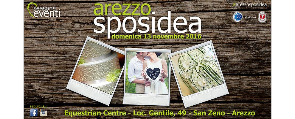 Confartigianato propone partecipazione agevolata ad Arezzo Sposidea