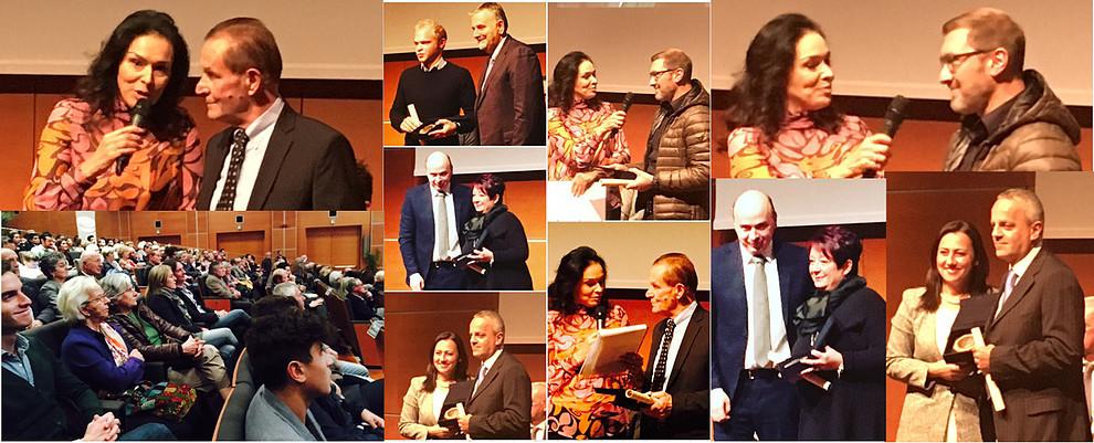 Cinque aziende ricevono il Premio Fedelt� al Lavoro 2016