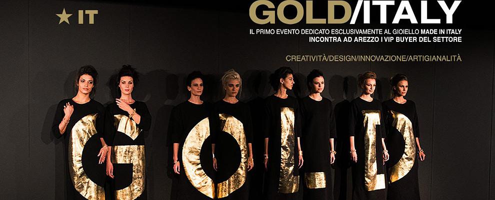 Gli orafi di Confartigianato a Gold Italy con la propria esposizione collettiva
