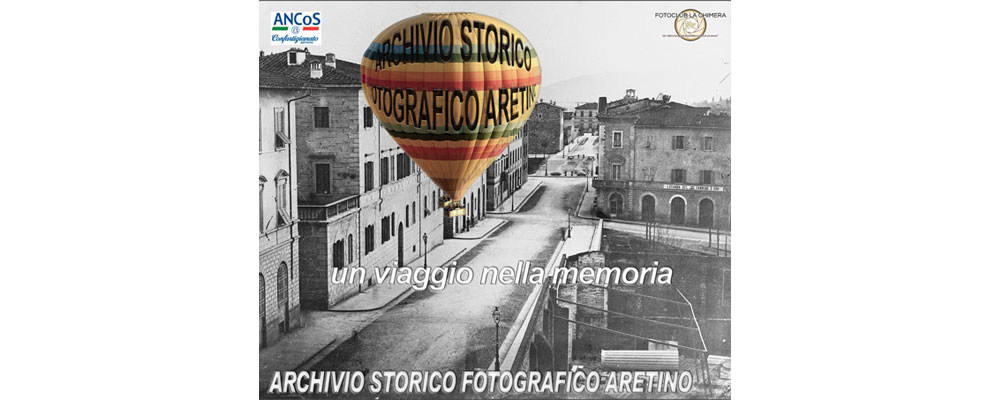L'archivio Storico Fotografico Aretino nel portale di Confartigianato