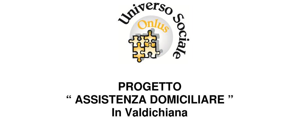 Progetto Assistenza domiciliare in Valdichiana
