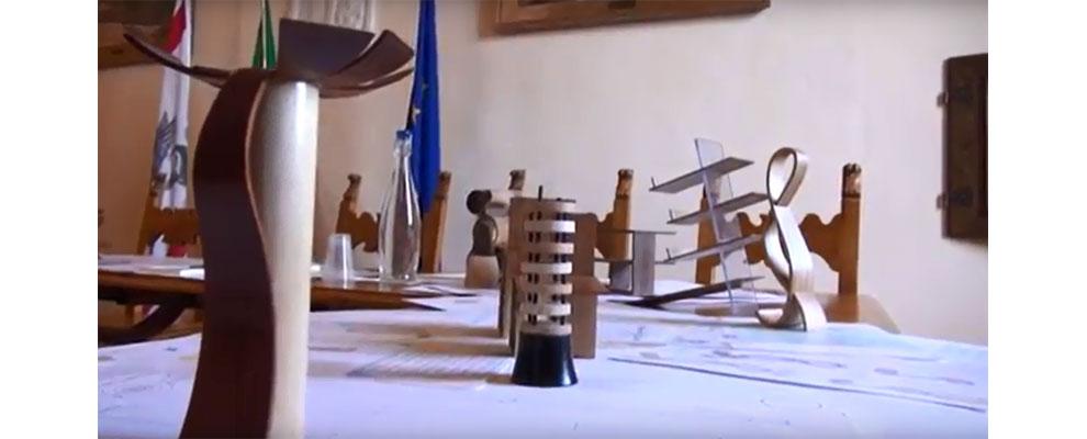 Artigiani del legno. Esempio di sinergia tra scuola e imprese