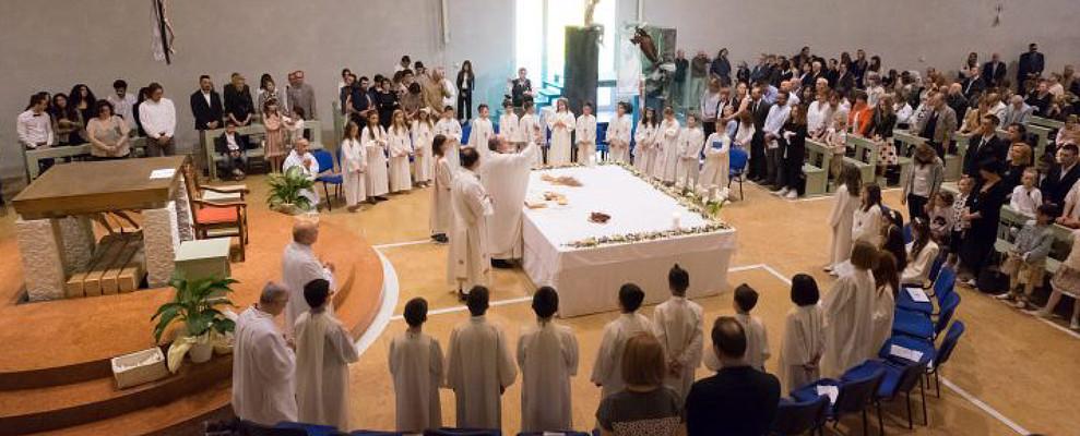 Cerimonie religiose. Stilato elenco Fotografi e Videoperatori accreditati