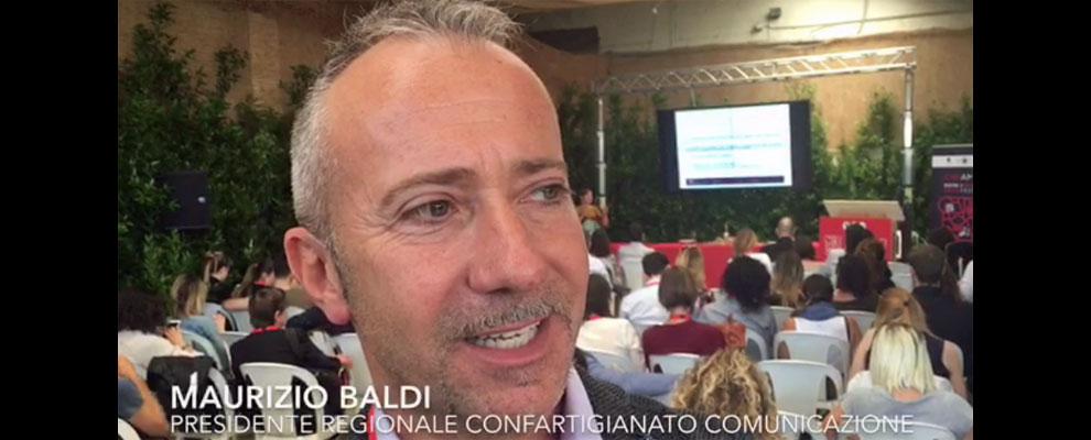 Confartigianato Comunicazione e Alimentazione al Cibiamoci Festival di Pistoia