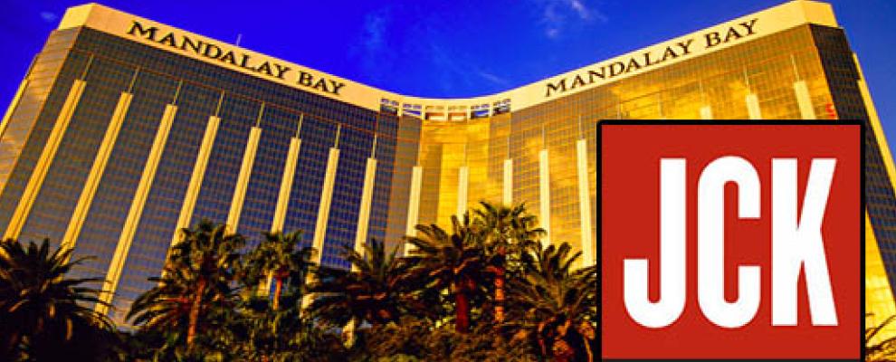 Confartigianato alla Mostra Orafa JCK Las Vegas dal 5 all'8 Giugno
