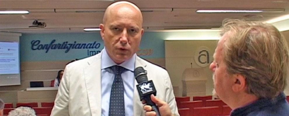Presentati ad Aperitivo in Confartigianato i nuovi Bandi regionali per le PMI