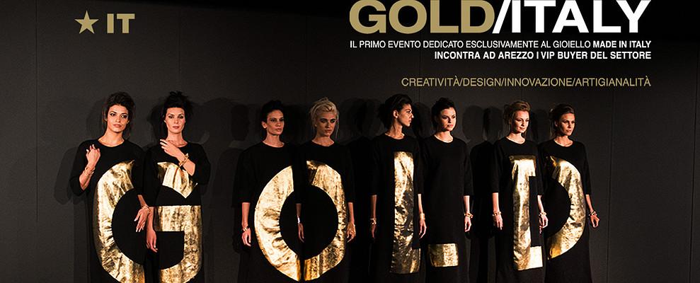 Gli Orafi di Confartigianato a GoldItaly 2017