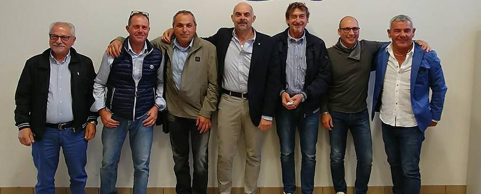 Marco Sensi confermato nel Direttivo regionale di Confartigianato Trasporti