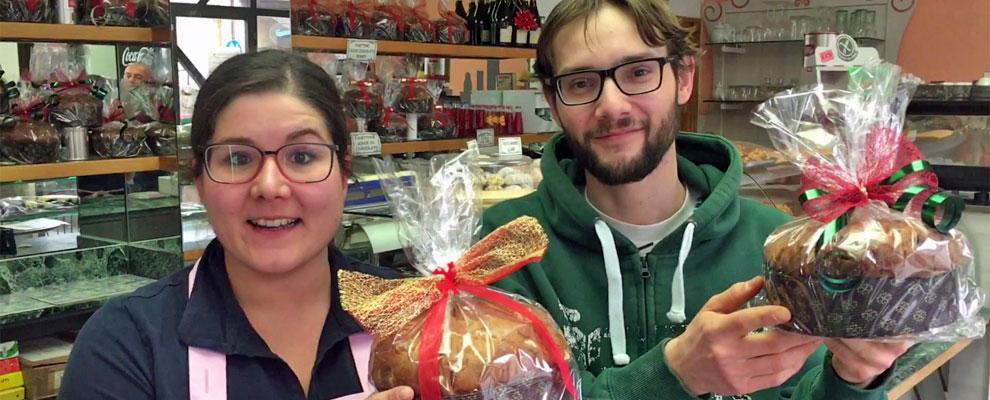 Gustati il Natale Scegli un Dolce Artigianale ! Conosciamo Pasticceria Aretina