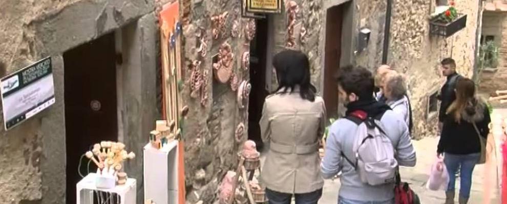 Aperte le adesioni per la 43 Mostra dell'Artigianato di Anghiari