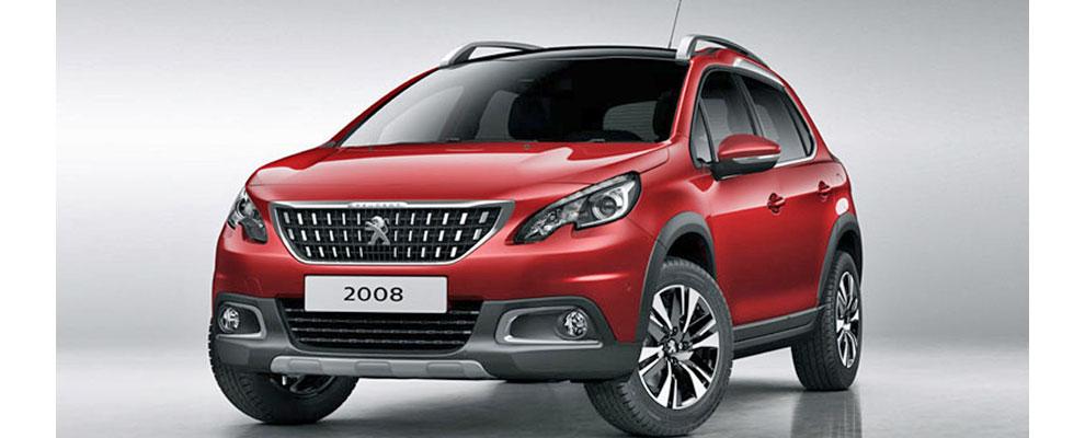 Convenzione Confartigianato Peugeot