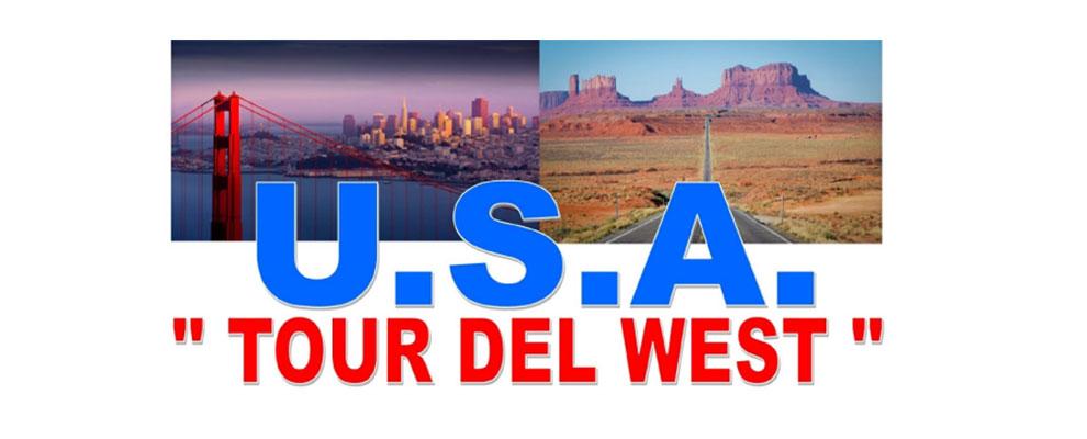 Dal 8 al 19 Agosto tutti in America con Ancos