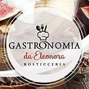 GASTRONOMIA DA ELEONORA