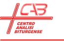 CENTRO ANALISI BITURGESE