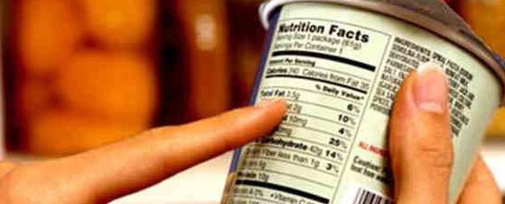 Allergeni. Dal 9 Maggio obbligo indicazione su menù e prodotti alimentari somministrati