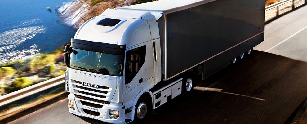 Fissaggio del carico. Dal 20 maggio 2018 partono i controlli dei veicoli su strada