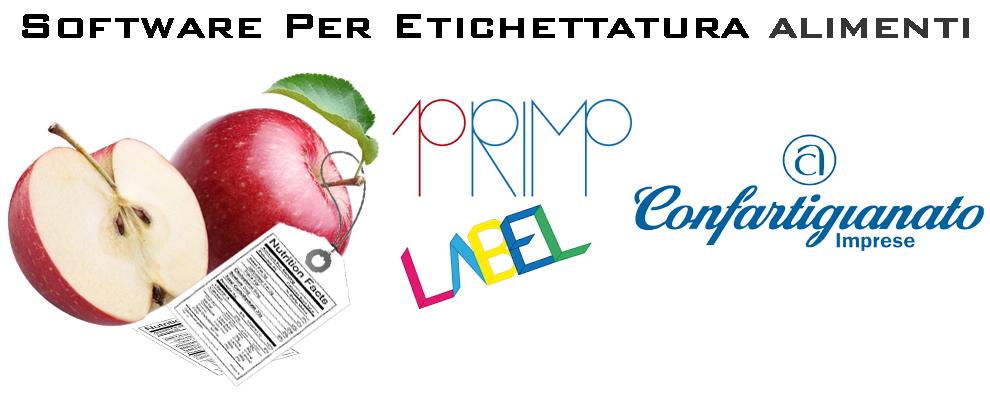 Primo Label