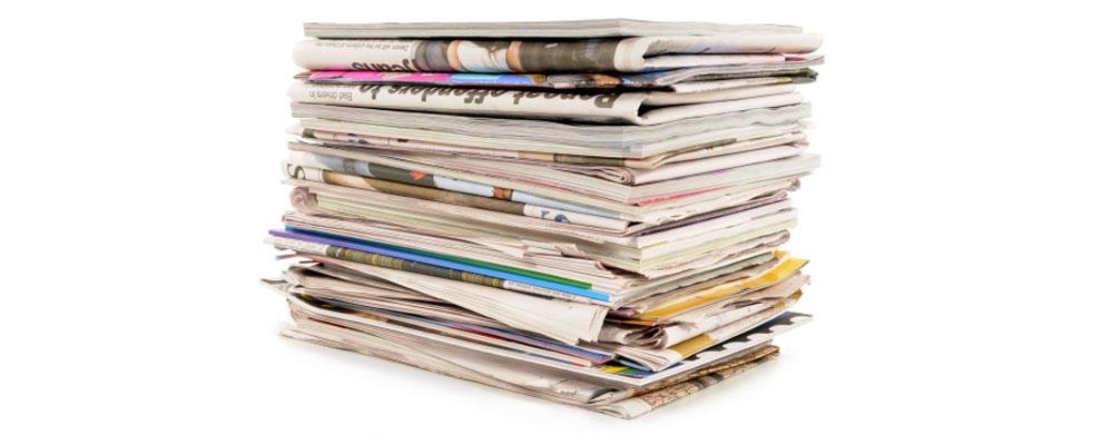 La rassegna stampa di Confartigianato
