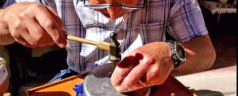 Fiera Antiquaria. Gli Artigiani di Confartigianato fanno centro in via Bicchieraia