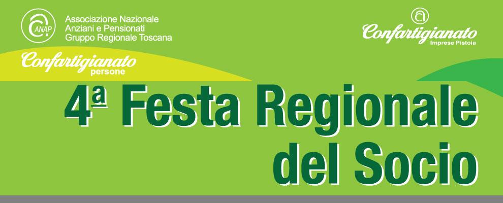 Festa Regionale del socio ANAP