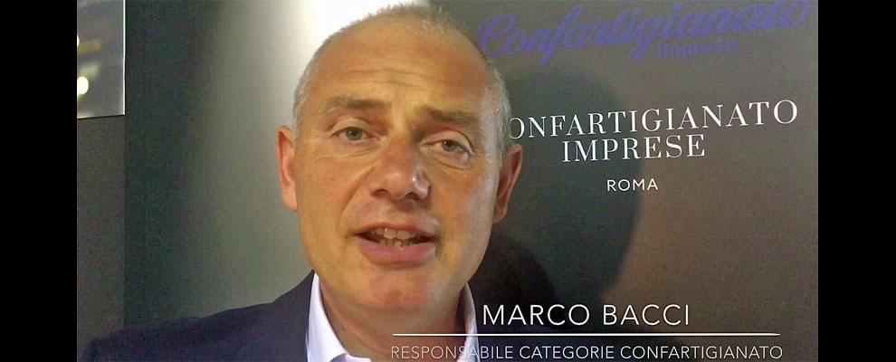 Confartigianato ad Origin. Manuela Boncompagni e Marco Bacci presentano il progetto espositivo