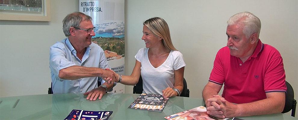 Mauro Giovagnoli lascia Confartigianato dopo 13 anni. Al suo posto Alessandra Papini