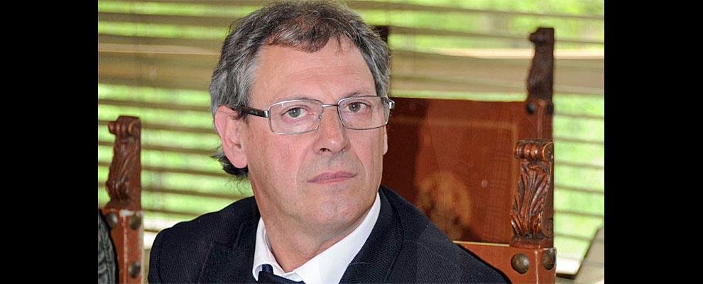 Il saluto al Direttore Mauro Giovagnoli