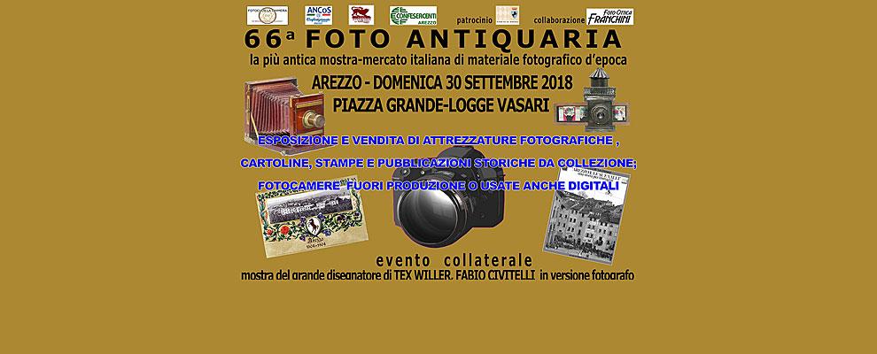 ANCOS vi invita alla Foto Antiquaria