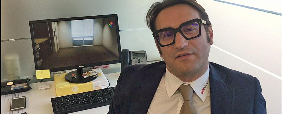 La realtà aumentata e virtuale per promuovere le PMI ad Aperitivo in Confartigianato