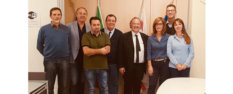 Gli Odontotecnici della Toscana incontrano il Presidente Nazionale Gennaro Mordenti