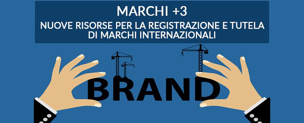 Registrazione di Marchi UE e Internazionali. Nuovi incentivi per le Aziende