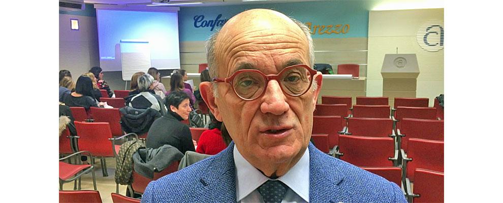 MasterEstetica. Il rapporto Alimentazione Benessere secondo il Dott. Pier Luigi Rossi