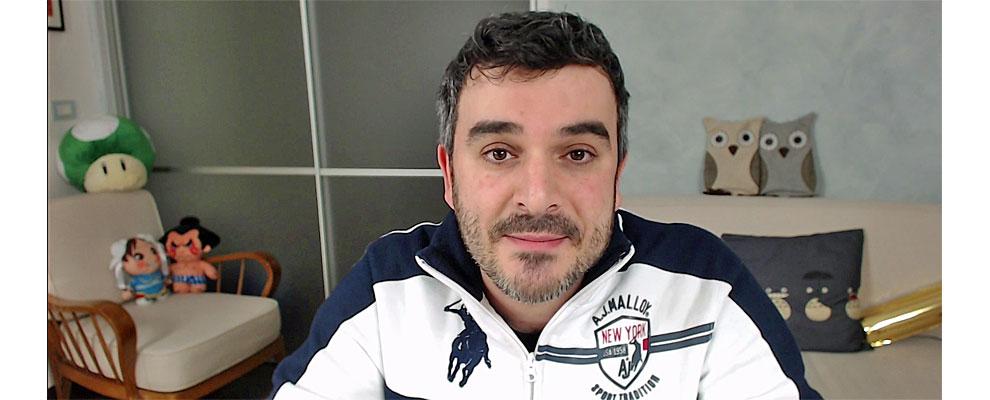 Il 26 Marzo Riccardo Vessa è alla Scuola d'Impresa di Confartigianato !