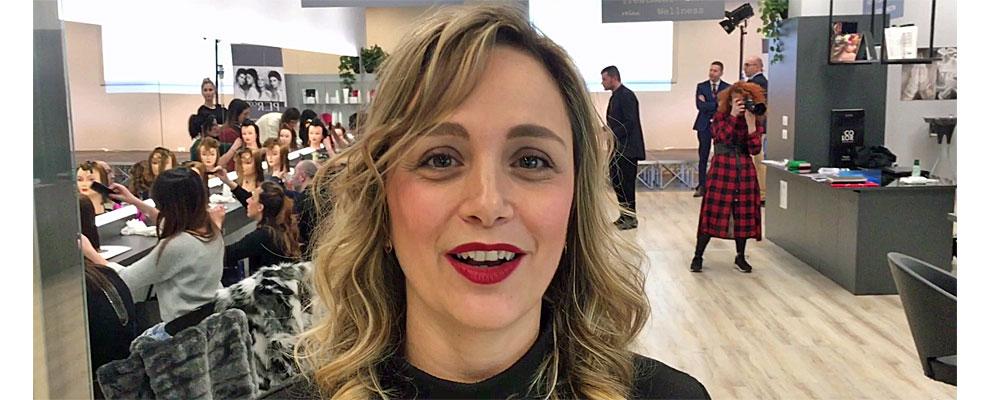 Acconciatori Estetiste. Sara Brizzi presenta l'accordo tra Confartigianato e Perini Group