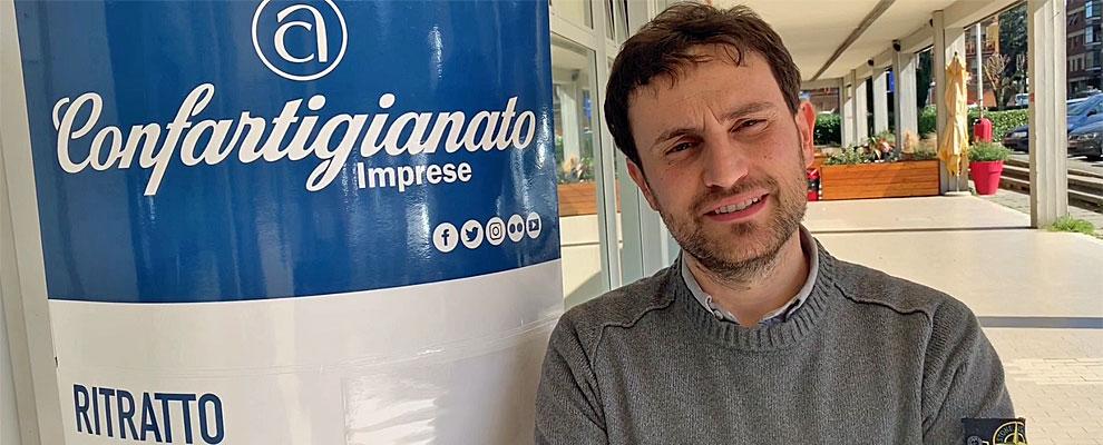 Come battere la concorrenza. Leonardo Fabbroni presenta il Corso Marketing per Serramentisti