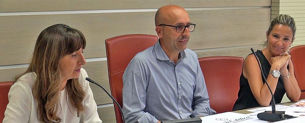ServicEstetica. Pier Luigi Marzocchi e Manuela Boncompagni al TG di Teletruria