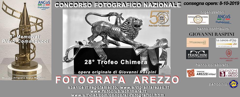 Fotografa Arezzo. Aperte le iscrizioni al 5° Memorial Piero Comanducci ANCOS