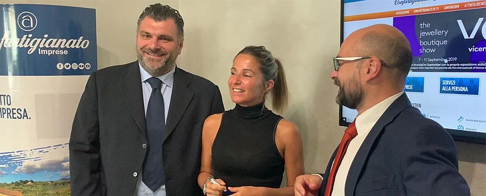 Impresa 4.0. Simone Fabianelli presenta i nuovi incentivi per le PMI