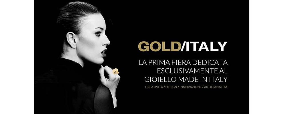 Confartigianato a Gold Italy 2019